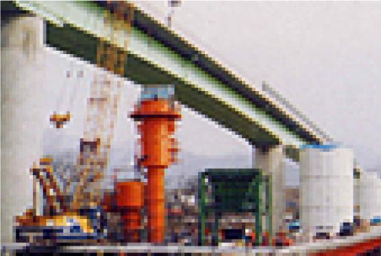 JH北千曲川橋