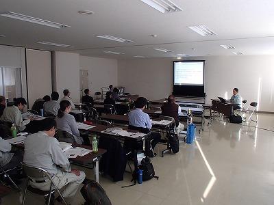 長野県主催 第3回技術プレゼンテーションに参加しました。