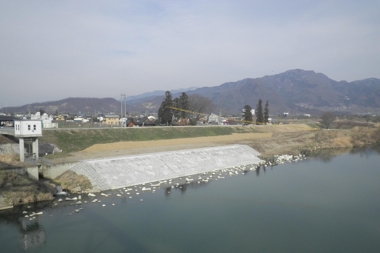 東福寺護岸