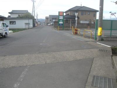 工事だより6月号(篠ノ井中央6号雨水幹線工事)